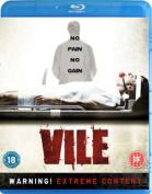 Vile [Region B] [Blu-ray]