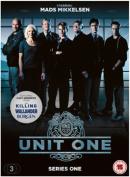 Unit One: Season 1 [Region 2]