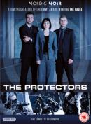 The Protectors: Season 1 [Region 2]