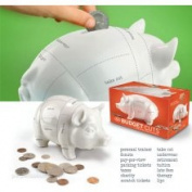 Fred Budget Cuts Piggy Bank