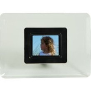Global 6.1cm . Digital Photo Frame, Black