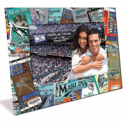 Ticket Collage 4x6 Picture Frame-Los Angeles Angels