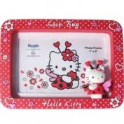 BB Designs Hello Kitty *Lovebug* Photo Frame