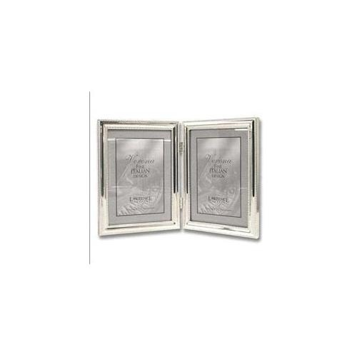 Lawrence Frames 510757d Lawrence Frames 5x7 Hinged Double Vertical