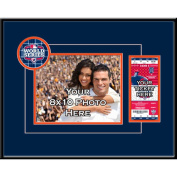 Detroit Tigers 2012 World Series Your 8X10 Photo Ticket Frame That's My Ticket