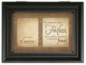 Bereavement Music Box, Father, Amazing Grace Music