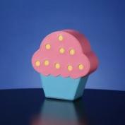 San Francisco Music Box Jing-A-Ling Cupcake Bank