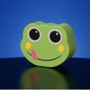 San Francisco Music Box Jing-A-Ling Frog Bank