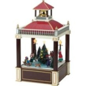 The Animated Bell Tower by Mr. Christmas