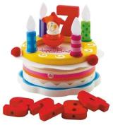Sevi Music Box, Happy Birthday