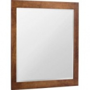 American Classics MC3036Y-ACO Casual 90cm x 70cm Wall Mirror in