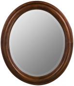 Cooper Classics 5790 Addison Vineyard Oval Mirror