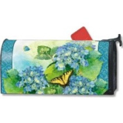 Magnetworks 06771 Hydrangea Park Mailbox Cover