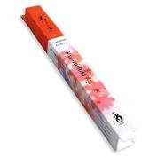 Japanese Incense Sticks Kyo-nishiki Autumn Leaves (1x35St) Shoyeido