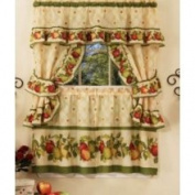 Achim 145cm . x 61cm . Apple Orchard Printed Cottage Set AOCS24AN06