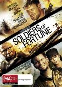 Soldiers of Fortune [Region 4]