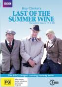 Last of the Summer Wine [4 Discs] [Region 4]