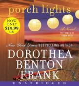 Porch Lights Unabridged Low Price CD [Audio]