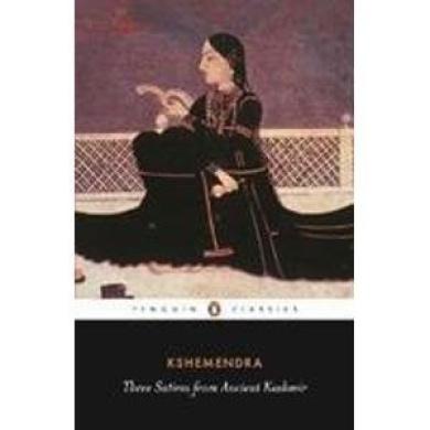 Three Satires from Ancient Kashmir