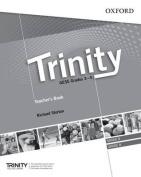 Trinity Graded Examinations in Spoken English (GESE)
