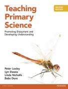 Teaching Primary Science