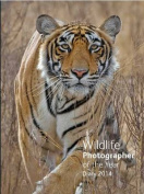Wildlife Photographer of the Year Pocket Diary 2014