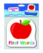 Floatee Book First Words