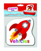 Floatee Book Vehicles