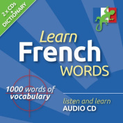 Learn French Words [Audio]
