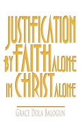 Justification by Faith Alone in Christ Alone [ENM]