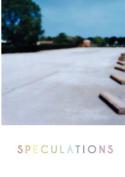 Speculations III