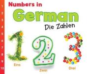 Numbers in German [MUL]