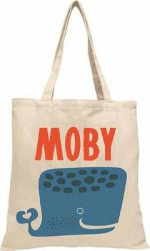 Moby: A Babylit(r) Tote by Alison Oliver.