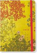 2014 Sm Japanese Screen Eng  Calendar