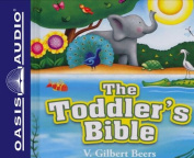 The Toddler's Bible [Audio]