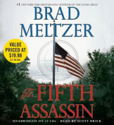 The Fifth Assassin  [Audio]