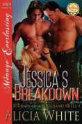 Jessica's Breakdown [Journey of a Thousand Miles 4]