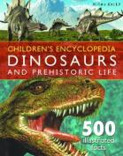 Children's Encyclopedia Dinosaurs