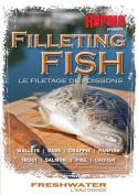 Filleting Fish - Freshwater DVD