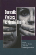 Domestic Violence and Mental Health
