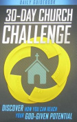 30-Day Church Challenge Book