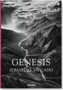 Sebastiao Salgado: Genesis