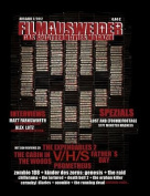 Filmausweider - Das Splattermovies Magazin - Ausgabe 2 - The Cabin in the Woods, Prometheus, Expendables 2, Fathers Day, V/H/S, Chernobyl Diaries, Evidence, Girls Gone Dead, Spezials [GER]