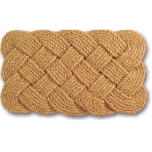 Imports Decor Inc 1002rpm Natural Rope Jute Door Mat By Online For Homeware In New Zealand