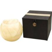 Ivory Candle Globe by Ivory Candle Globe