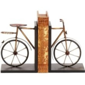 Bicycle Bookends 68135