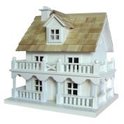 Home Bazaar HB-6102 Classic Series Novelty Cottage Bird House