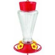 Hiatt Manufacturing HIATT38135 Royal Hummingbird Feeder