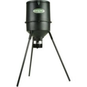 Moultrie Pro Magnum 30 - Gal. Hanging Feeder, 200 - lb. Capacity