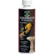 Birdbath Protector 240ml by Care Free Enzymes